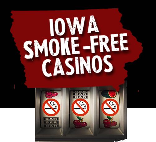 Iowa Smoke Free
